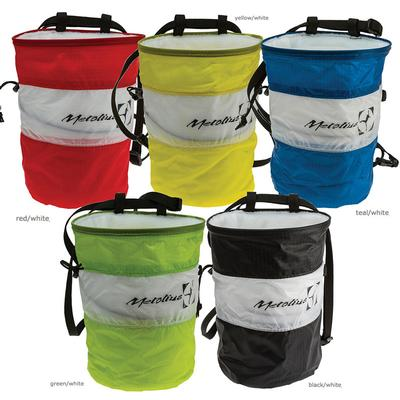 Ultralight Cylinder Chalk Bag