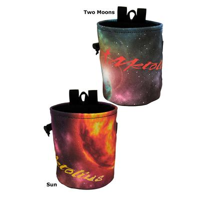 Galaxy Chalk Bag