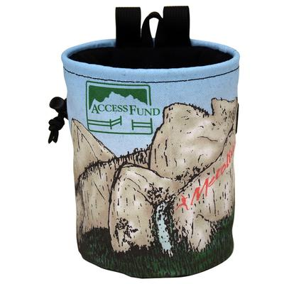 Access Fund Comp Chalk Bag