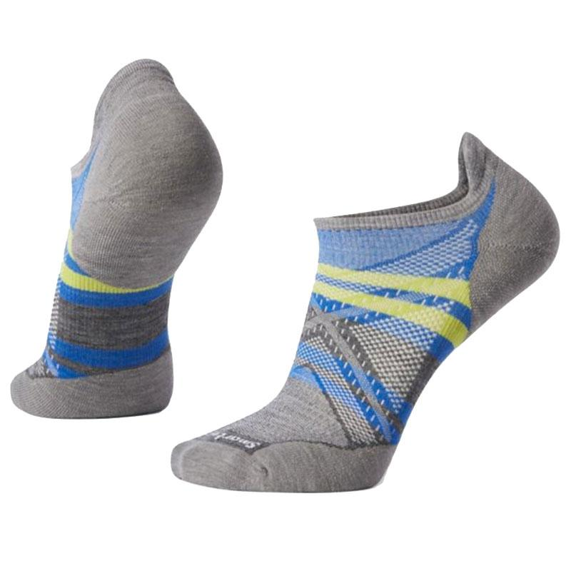 Men's Phd ® Run Light Elite Pattern Micro Socks