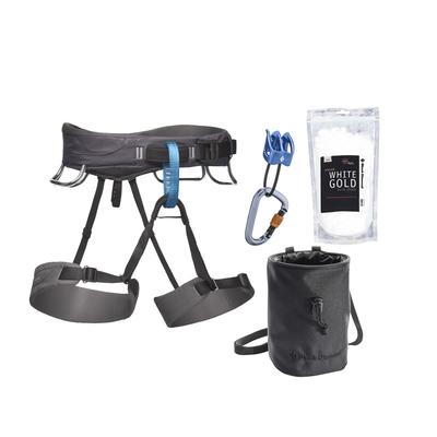 Men's Momentum Harness Package