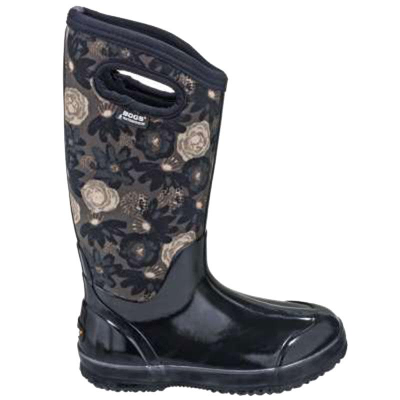 Women's Classic Watercolor Tall Boot