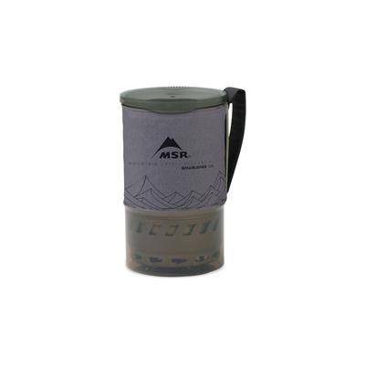 WindBurner® Personal Accessory Pot