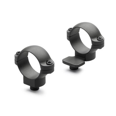 QUICK RELEASE 1-IN MEDIUM MATTE RINGS