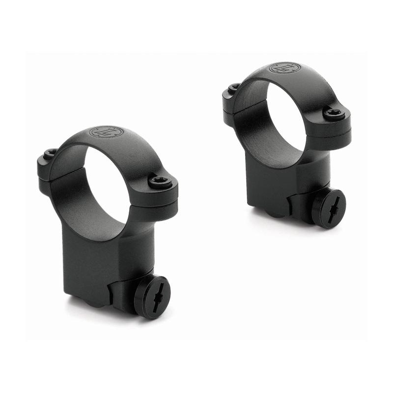 Ringmount Ruger M77 1- In High Matte