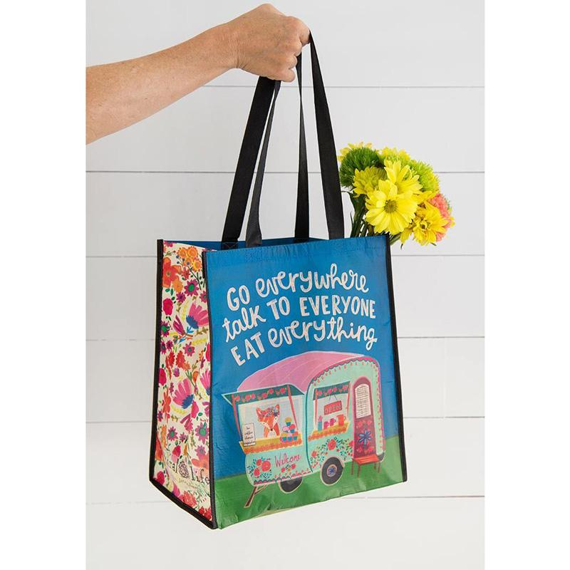 Go Everywhere Grocery Tote