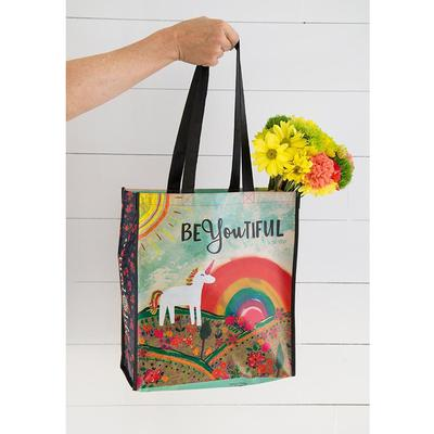 Woodie Happy Bag™ Large Recycled Gift Bag