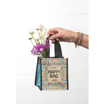 Happy Bag™ Small Recycled Bag