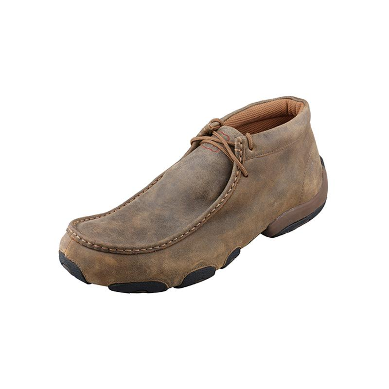 Men ' S Driving Moccasins