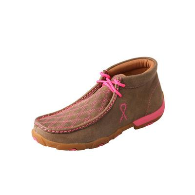 Women's Driving Moccasins
