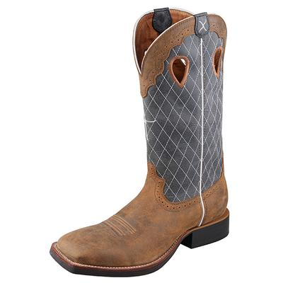 Men's Ruff Stock Boot