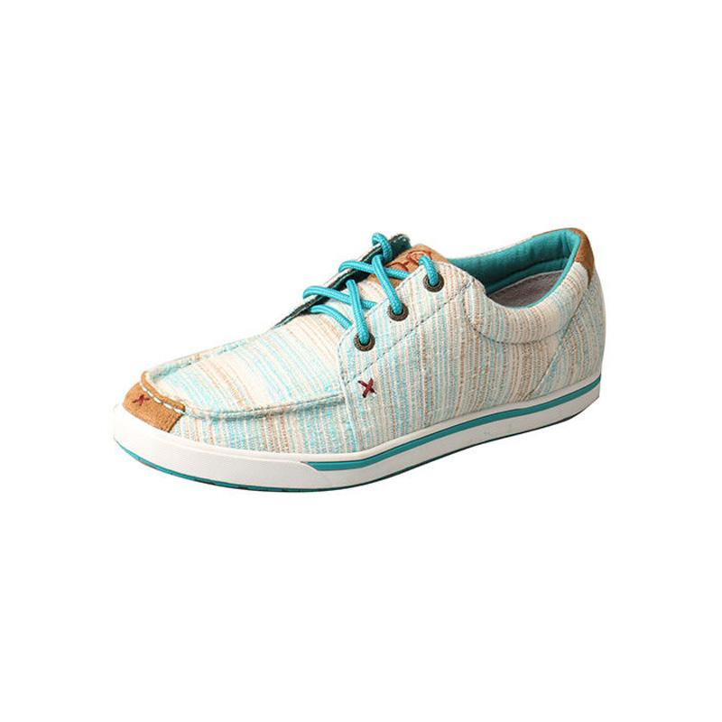 women's twisted x slip on shoes
