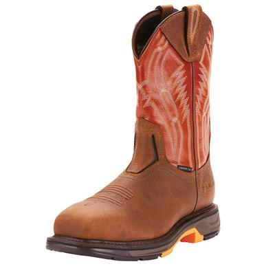 Men's WorkHog XT Dare Carbon Toe Work Boot