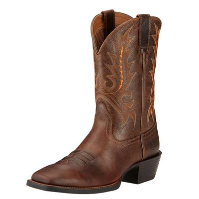 Men's Sport Outfitter Western Boot
