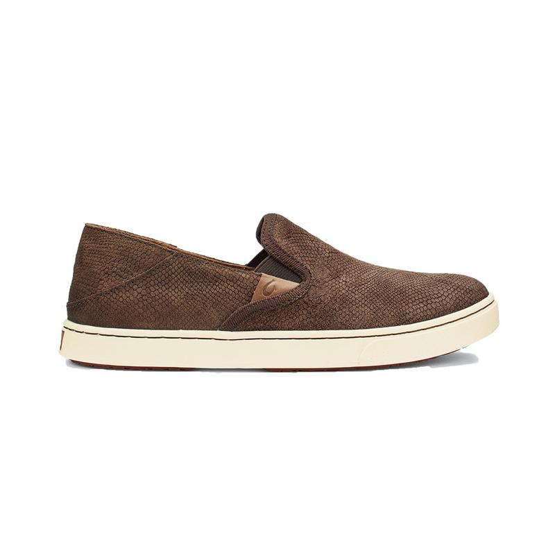 Women's Pehuea Leather Shoe