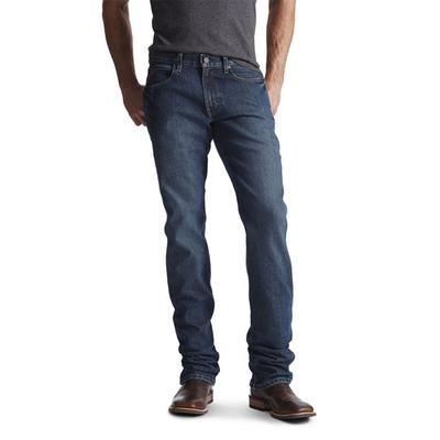Men's Rebar M4 Low Rise DuraStretch Edge Boot Cut Jean