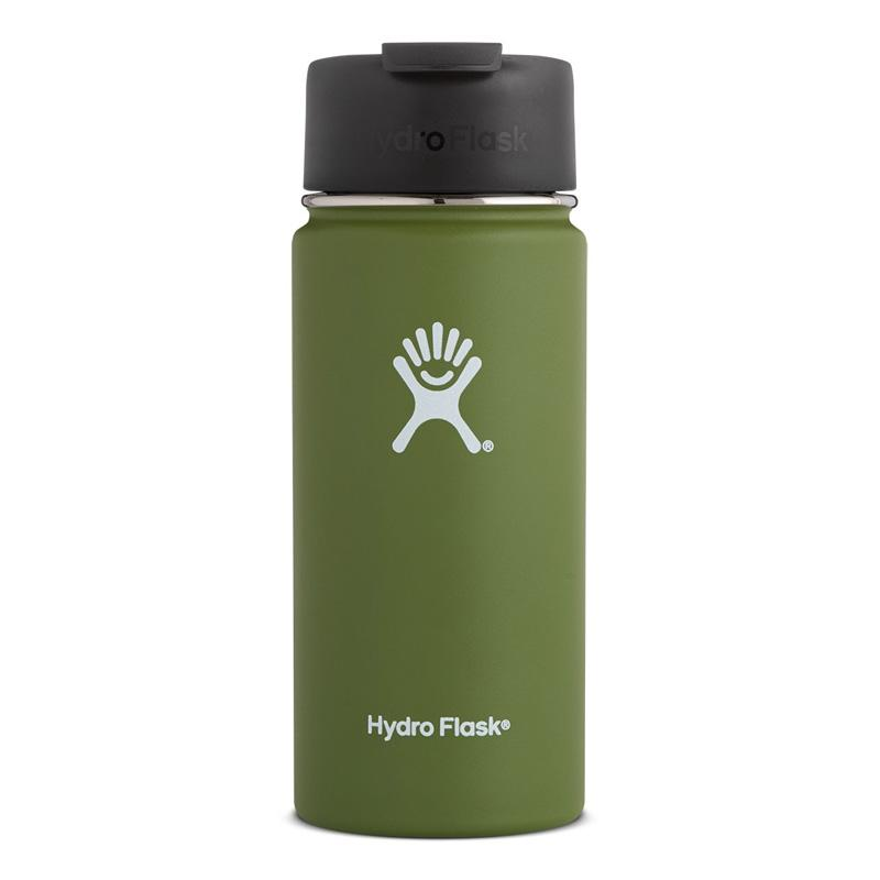 Coffee Hydro Flip Lid | 16oz