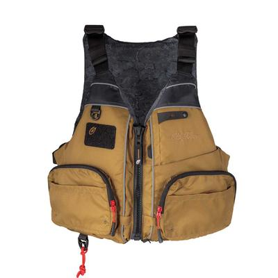 Treble Angler PFD