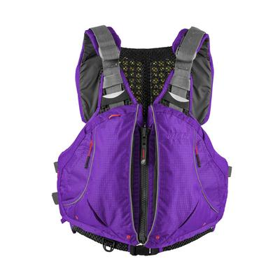 Women's Solitude High Back PFD