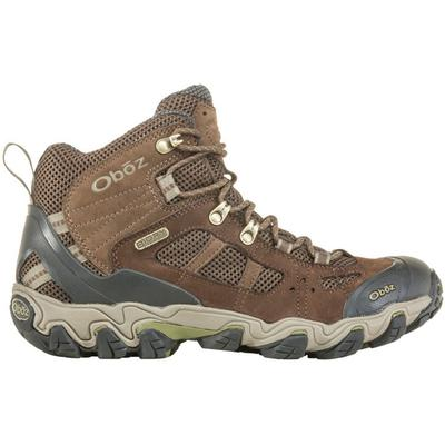 Men's Bridger Vent Mid Waterproof Boot