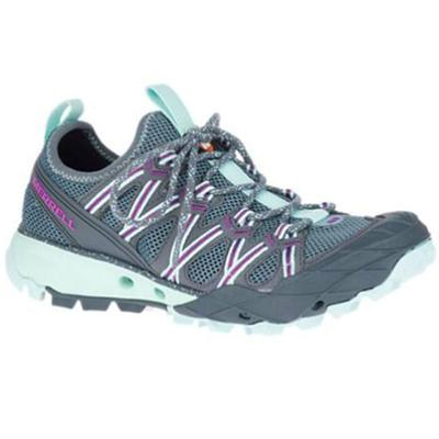 Womens Choprock Hiking Shoes