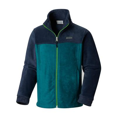 Kids Steens Mt II Fleece Jacket