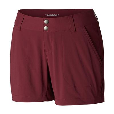 Womens Saturday Trail Short