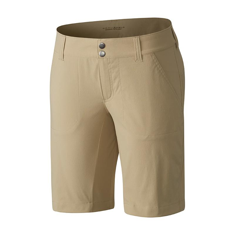 Womens Saturday Trail™ Long Short