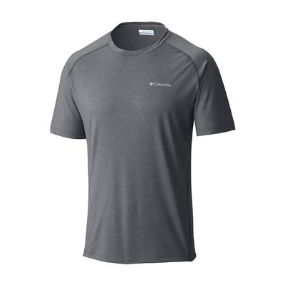 Mens Tuk Mountain™ Mens Short Sleeve Shirt