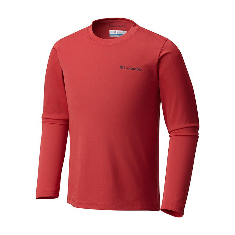 Youth Terminal Tackle Long Sleeve Tee