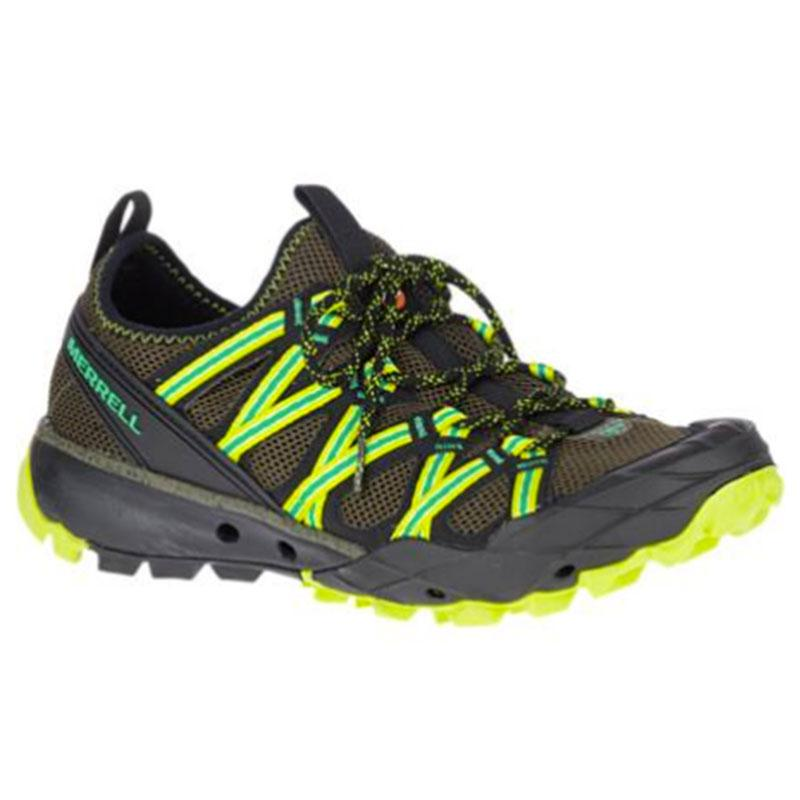 Mens Choprock Hiking Shoes