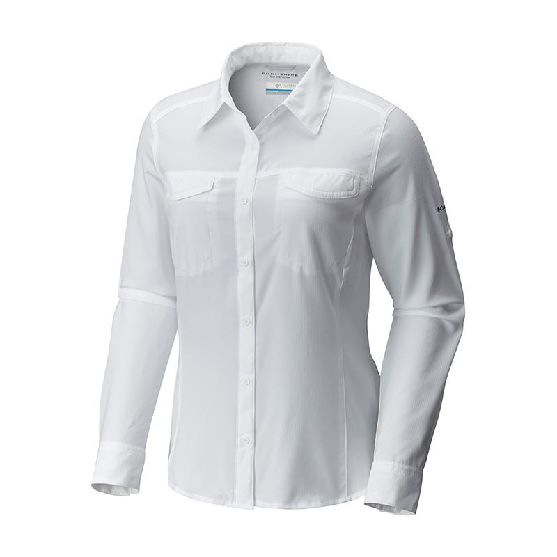 Women's Silver Ridge ™ Lite Long Sleeve Shirt