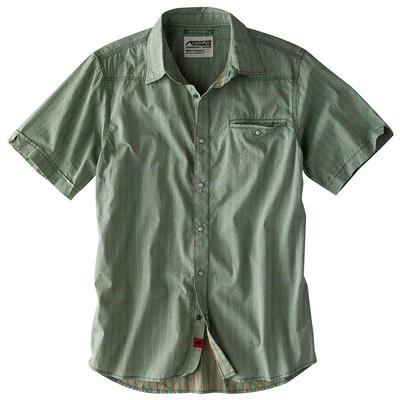 Men's El Camino Short Sleeve Shirt