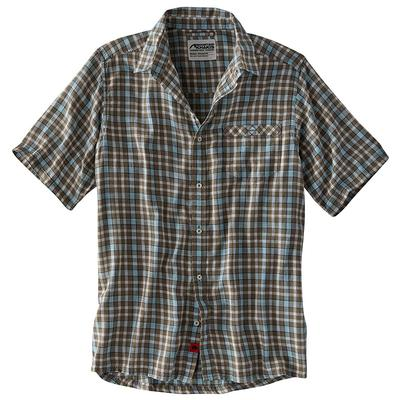 Mens Shoreline Short Sleeve Shirt