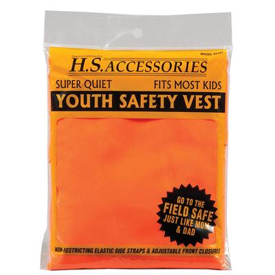 Youth Safety Vest