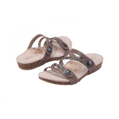Women's Janey Braided Slide Sandal