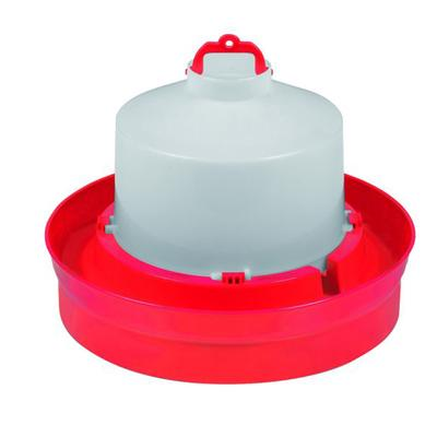 3 Gal Deep Base Poultry Waterer