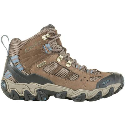Women's Bridger Vent Mid Waterproof Boot