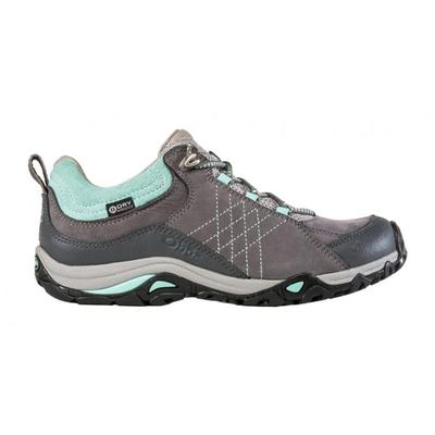 Women's Sapphire Low Waterproof Shoe