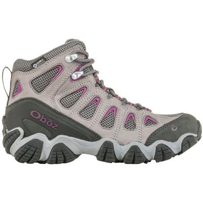 Women's Sawtooth II Mid Waterproof Boot