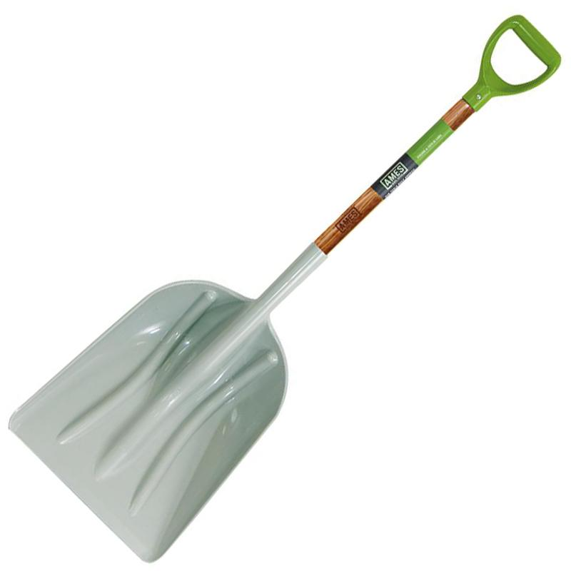 Poly Scoop D- Handle