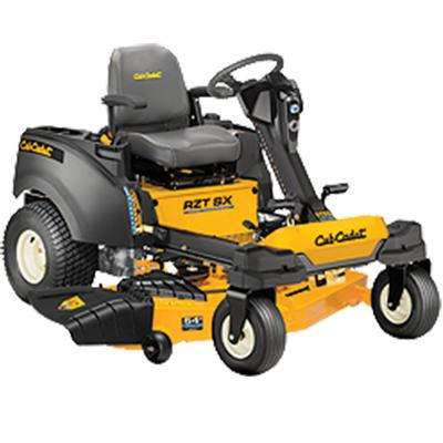 RZT® SX 54 Zero-Turn Riding Mower