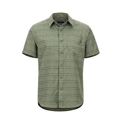 Men's Lykken Short Sleeve Shirt