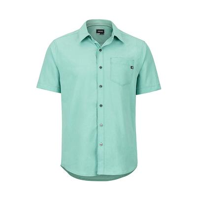Men's Aerobora Short Sleeve Shirt