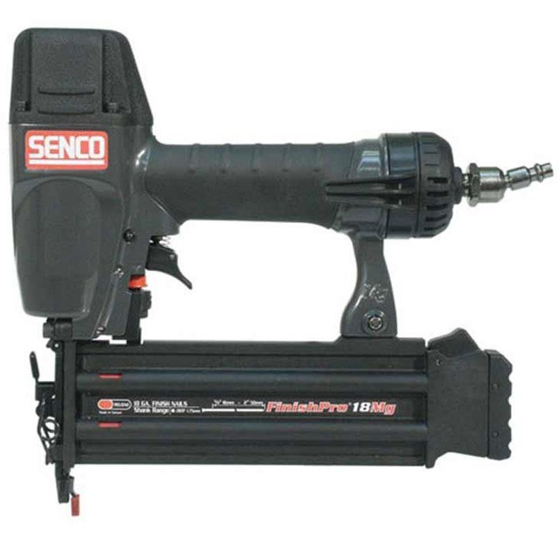 Finishpro18mg 18ga Magnesium Body Brad Nailer