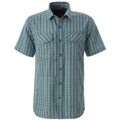 Men's Ultra Light Short Sleeve Shirt