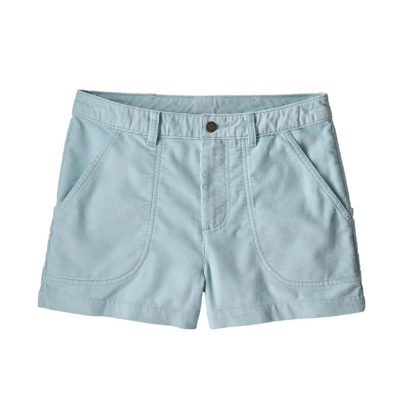 Women's Cord Stand Up Shorts ®