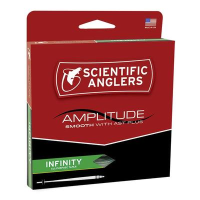 Amplitude Infinity Smooth Fly Line