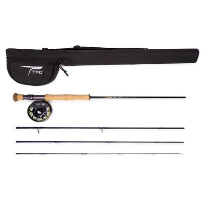 Pro Limited Fly Rod Combo