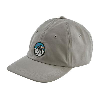 Men's Fitz Roy Scope Icon Trad Cap